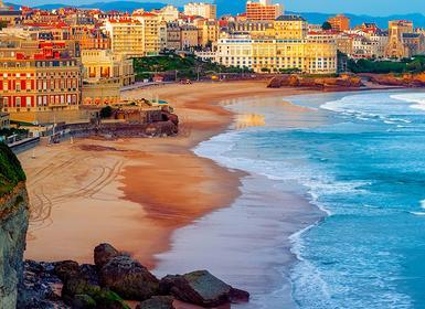 Viajes País Vasco 2019-2020: Escapada en coche al País Vasco y Biarritz