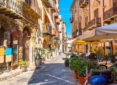 Viajes Sicilia e Italia 2019: Escapada en coche a Sicilia