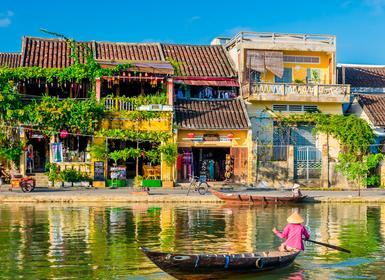 Viajes Camboya y Vietnam 2019-2020: Camboya y Vietnam: De Hanoi a Hoi An y Siem Reap