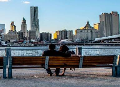 Viajes EEUU, Costa Este y Costa Oeste 2019-2020: Combinado Nueva York y Los Ángeles