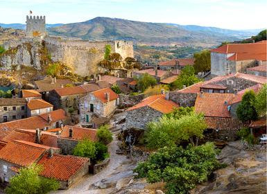 Viajes Portugal 2019: Ruta por las Aldeas Históricas de Portugal en coche