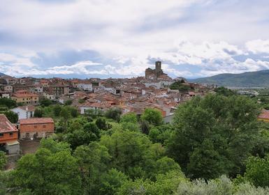 Viajes Extremadura y Madrid 2019: Fly and Drive por la Red de Juderías