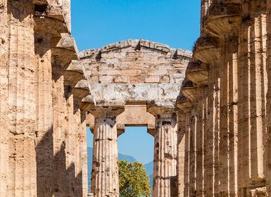 Viajes Italia 2019: Viaje Nápoles, Costa Amalfitana y Paestum