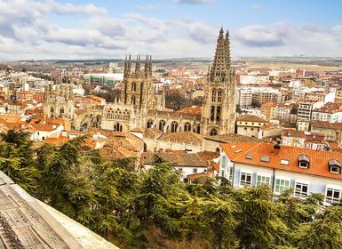Viajes Asturias y Madrid 2019-2020: Fly and Drive por la Red de Juderías II