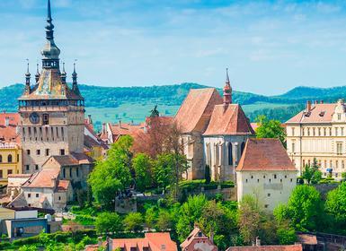 Viajes Rumanía 2019: Circuito De Bucarest a Brasov