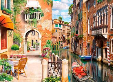 Viajes Italia 2019-2020: Milán, Venecia y Roma en tren