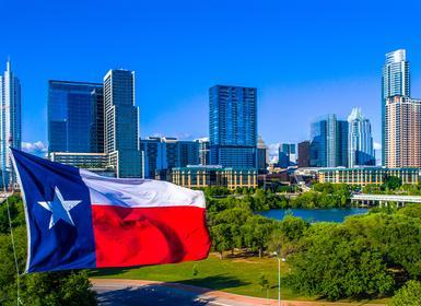 Viajes EEUU 2019: Ruta por el Triángulo de Texas