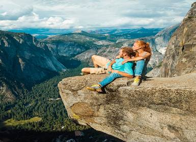 Viajes EEUU y Costa Oeste 2019-2020: Fly and Drive Costa Oeste USA: Parques Naturales con Yosemite