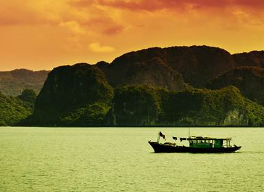 Viajes Vietnam 2019: De Hanói a Saigón