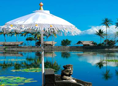 Viajes Indonesia 2019-2020: Combinado Candidasa, Lovina, Ubud y Playas