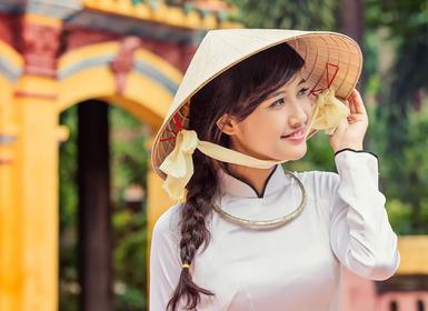 Viajes Camboya y Vietnam 2019-2020: Especial Luna de Miel en Vietnam