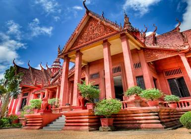 Viajes Camboya y Vietnam 2019-2020: Vietnam con Delta del Mekong y Camboya