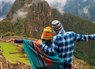 Viajes Perú y México 2019-2020: Tour Perú al Completo y Riviera Maya