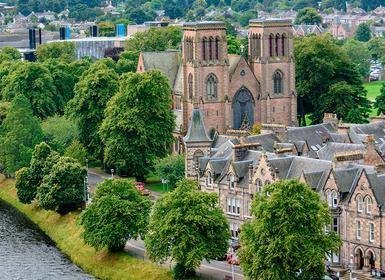 Viajes Inglaterra y Escocia 2019: Tour Inglaterra y las Highlands