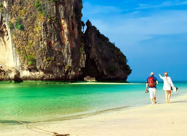 Viajes Emiratos Árabes, Tailandia y Maldivas 2019-2020: Dubái, Tailandia Esencial con Maldivas