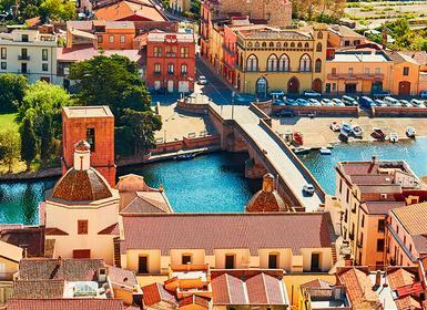 Viajes Italia y Cerdeña 2019: Circuito Cerdeña De Sur a Norte