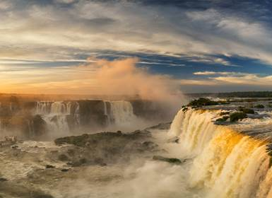 Viajes Brasil 2019: Combinado Río de Janeiro, Manaos e Iguaçu