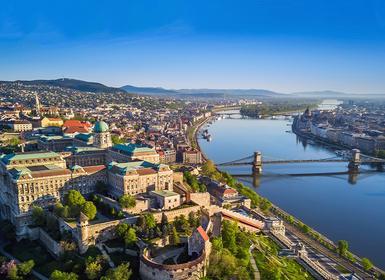 Viajes Austria y Hungría 2019-2020: Ruta de Viena a Budapest