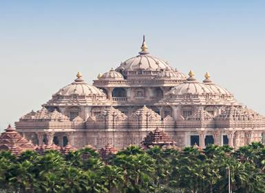 Viajes India y Emiratos Árabes 2019-2020: Viaje Triángulo Dorado India y Dubái