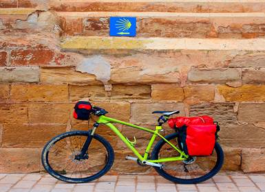 Viajes Cantabria, Galicia, País Vasco y Asturias 2019: Camino de Santiago en bicicleta: de San Sebastián a Santiago