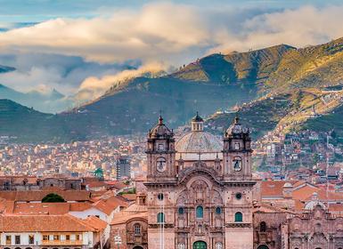 Viajes Perú 2019: Lima y Cusco