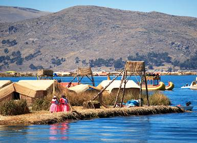 Viajes Perú 2019: Circuito Lima, Cusco, Valle Sagrado y Lago Titicaca