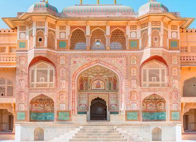 Viajes Nepal e India 2019: Tour India Triángulo Dorado y Katmandú