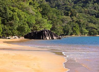 Viajes Madagascar 2019: Norte de Madagascar con Nosy Be