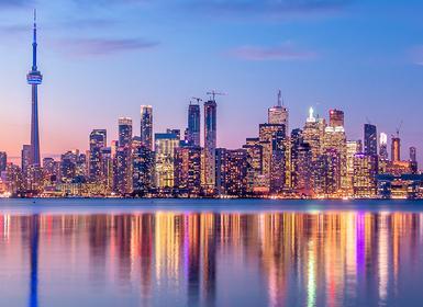 Viajes Costa Este, EEUU y Canadá 2019: De Toronto a Nueva York