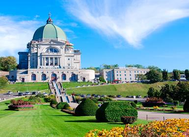 Viajes Canadá 2019: De Montreal a Toronto con Cataratas del Niágara