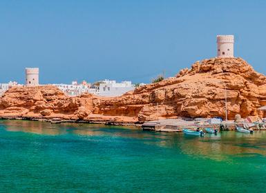 Viajes Omán 2019: Mascate, Nizwa, Wahiba Sands y Sur