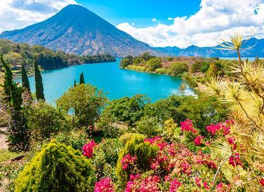 Viajes El Salvador y Guatemala 2019: Guatemala, Lago Atitlán, La Antigua, San Salvador y Suchitoto