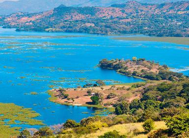 Viajes Guatemala y El Salvador 2019: San Salvador, Tazumal, Suchitoto, Ciudad de Guatemala y La Antigua