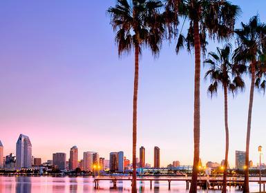 Viajes EEUU 2019-2020: De San Diego a Las Vegas con Gran Cañón del Colorado