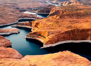 Viajes Costa Oeste y EEUU 2019-2020: De San Francisco a Las Vegas con Ruta 66 y Gran Cañón del Colorado