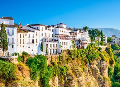Viajes Andalucía y Madrid 2019: Madrid y Andalucía con Costa del Sol