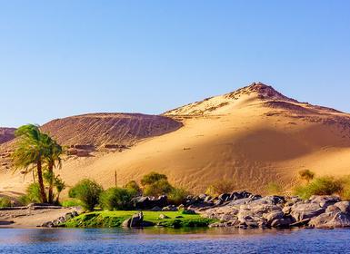 Viajes Egipto 2019: El Cairo, Crucero en el Nilo y Alejandría sumergida