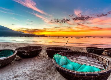 Viajes Tailandia, Maldivas y Vietnam 2019: Vietnam de Sur a Norte con Sapa y Maldivas