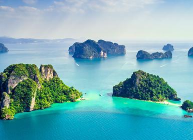 Viajes Camboya y Tailandia 2019-2020: Bangkok, Norte de Tailandia, Siem Reap y Phuket