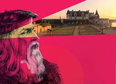 Viajes Francia 2019: Ruta en Coche de Leonardo da Vinci y el Renacimiento francés