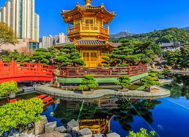 Viajes China y Filipinas 2019-2020: Escapada a Hong Kong, Visayas, El Nido y Corón