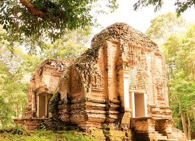 Viajes Camboya 2019-2020: Circuito De Phnom Penh a los Templos de Angkor