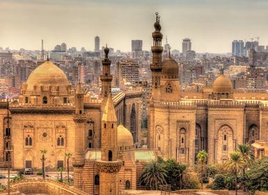 Viajes Egipto 2019: Viaje organizado El Cairo, Santa Catalina y Sharm El Sheikh