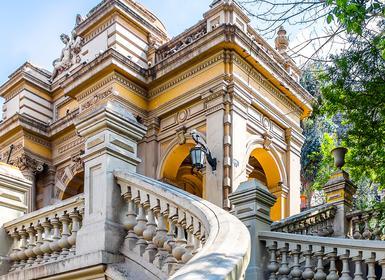 Viajes Chile y Bolivia 2019: Viaje organizado Santiago, Santa Cruz de la Sierra, Potosí, Uyuni, Tiahuanaco y La Paz