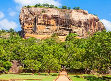 Viajes Sri Lanka 2019: Tour Colombo, Sigiriya, Kandy, Nuwara Eliya, Yala y Galle