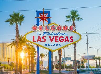Viajes Cuba y EEUU 2019: Las Vegas, La Habana y Varadero