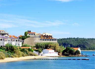 Viajes Portugal 2019-2020: Ruta por lo mejor de Alentejo desde Lisboa