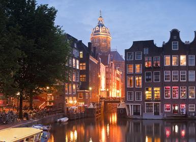 Viajes Holanda, Países Bajos y Bélgica 2019-2020: Circuito Bélgica, Holanda y el Rhin