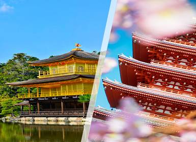Viajes Japón 2019: Tokio y Kioto
