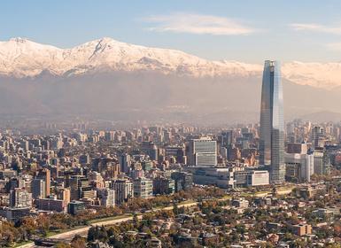 Viajes Chile y Argentina 2019-2020: Iguazú, Buenos Aires, Ushuaia, El Calafate, Torres del Paine, Santiago y San Pedro de Atacama